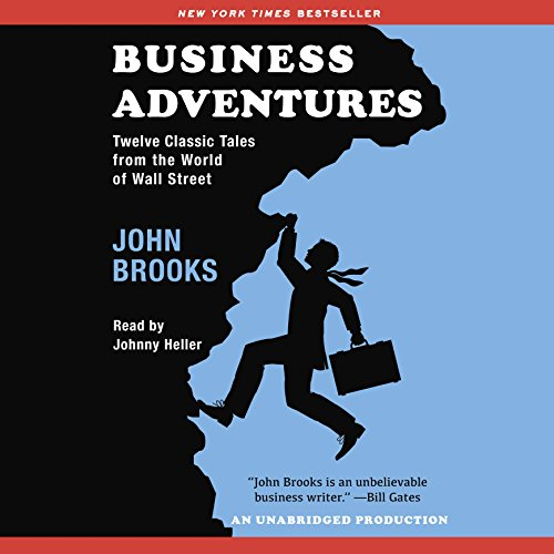 Pdf Business Business Adventures: Twelve Classic Tales from the World of Wall Street