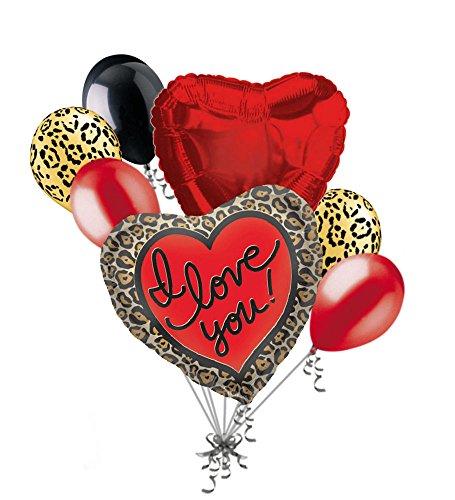 Love Balloon Bouquet - 6