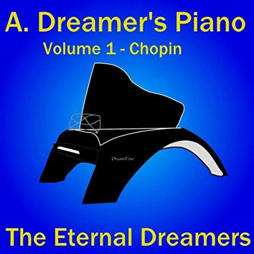 Prelude Op. 28 No. 3 in G Major: Thou Art so Like a Flower
