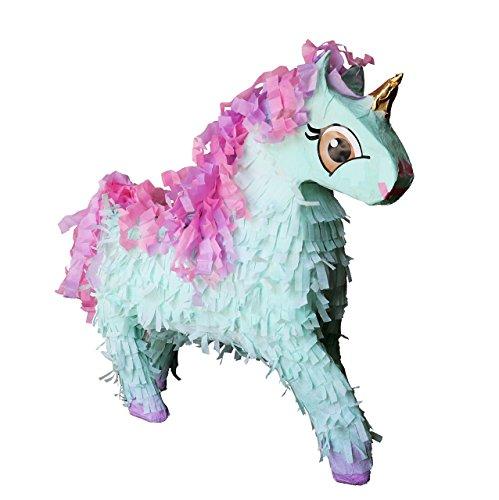 Aztec Imports Fantasy Unicorn Pinata FREE SHIPPING Toys /& Games