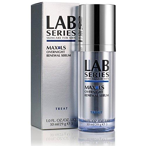 Lab Series Max LS Overnight Renewal Serum, 1 Ounce