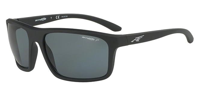 Amazon.com: anteojos de sol polarizadas para hombre Arnette ...