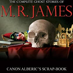 Canon Alberic's Scrap-book