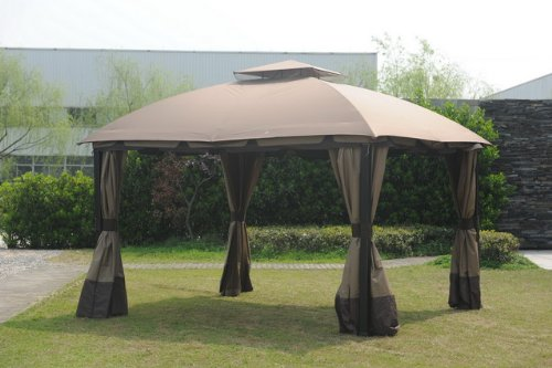 big-lots-south-hampton-gazebo-canopy-replacement-only-no-metal-parts