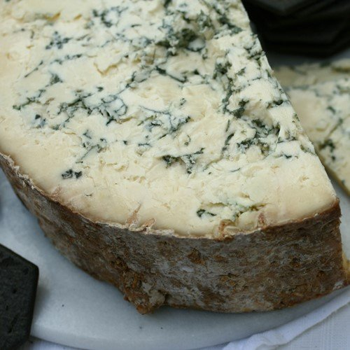 igourmet Blue Stilton DOP by Tuxford and Tebbutt - Pound Cut (15.5 ()