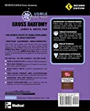 USMLE Road Map Gross Anatomy, Second Edition