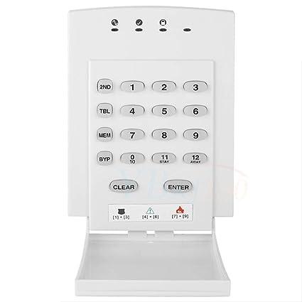Home Burglar - Sistema de Seguridad antirrobo con Alarma ...