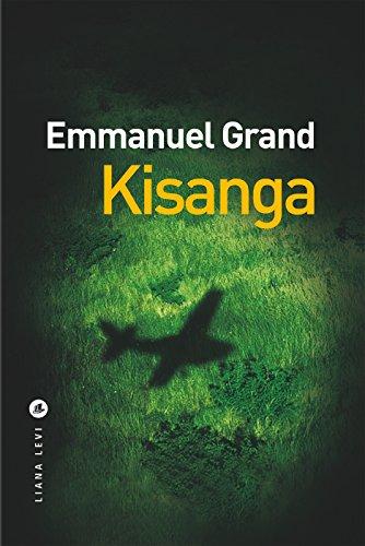 Kisanga (French Edition)