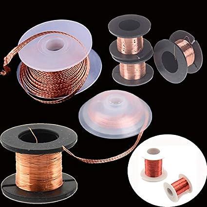 3.5mm 1.5M Desoldering Braid Solder Remover Wick Wire Repair Tools