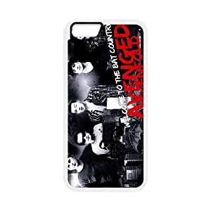 IPhone 6 4.7 Inch Phone Case for Avenged Sevenfold pattern design
