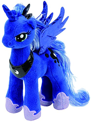 Ty My Little Pony Princess Luna My Little Pony Plush, Reg...