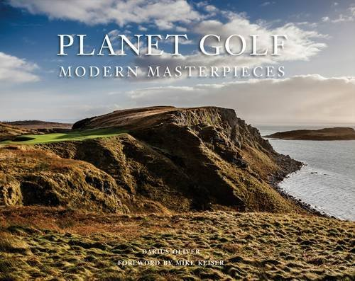 Planet Golf Modern Masterpieces: The World's Greatest Modern Golf Courses (Modern Architecture Game compare prices)