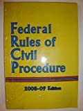 download ebook federal rules of civil procedure 2008-09 edition (lexis nexis 2008-2009) by lexis nexis (2008-05-04) pdf epub