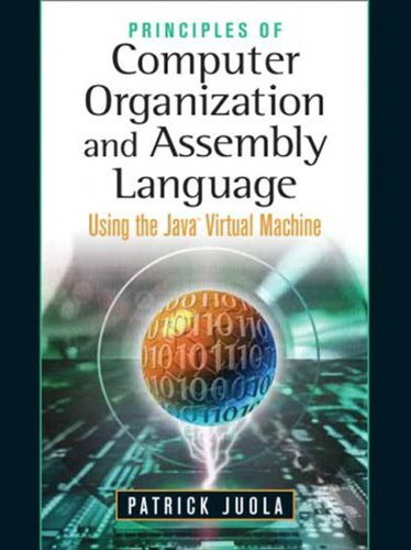 Download Principles of Computer Organization and Assembly Language Pdf