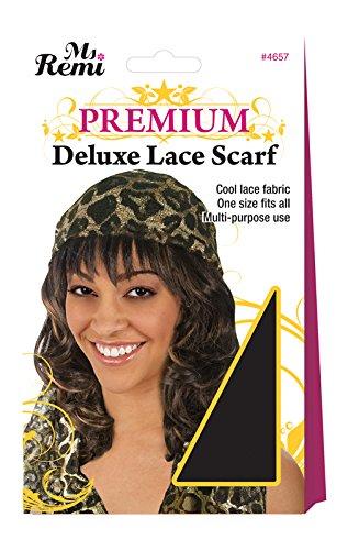 Annie Remi Premium Deluxe Lace Scarf (Annie Scarf)