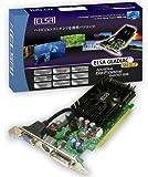 ELSA ビデオカードELSA GLADIAC 584GS LP 256MB V2.0 GD584-256ERGL2