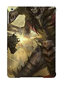 QDilBwT3952TiWRR Premium Warhammer 40000 Dawn Of War Ii Back Cover Snap On Case For Ipad Air