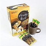 DAMTUH Walnut Almond Adlay Tea (Job's Tear), All