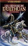 Warhammer - Les Elfes 02 - Les Défenseurs d'Ulthuan par McNeill