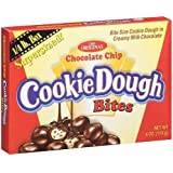 Chocolate Chip Cookie Dough Bites 4oz.