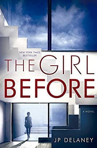 book cover of The Girl Before