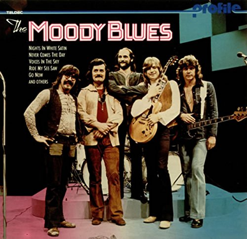 The Moody Blues - The Moody Blues Story - Zortam Music