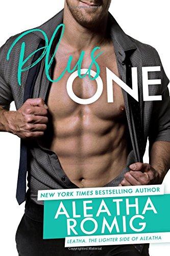 Plus One Aleatha Romig product image