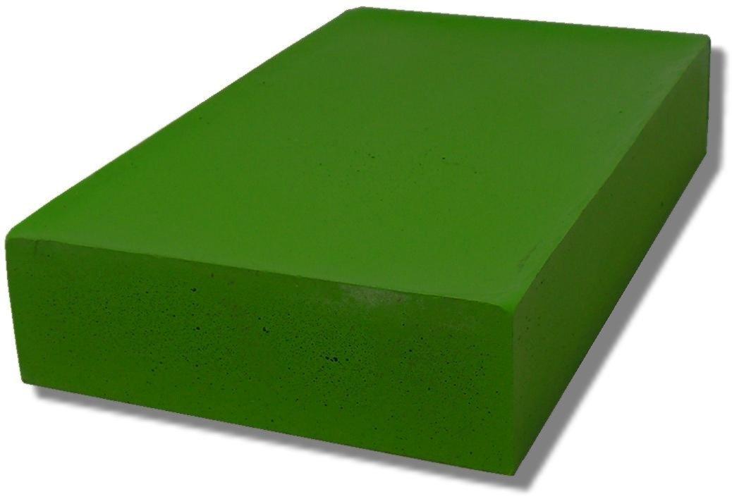 Flaschensiegelwachs E Gelbgrün 1kg Block B00X9PMWWW     | Verbraucher zuerst
