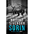 SORIN: A James Thomas Novel (The James Thomas Series Book 5)