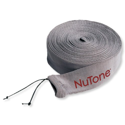 Broan-NuTone CA130 Central Vacuum Hose Sock with Assembly Tube for 30-to-32-Feet - Tube Na Assembly