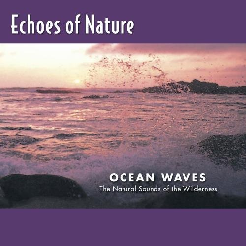 Price comparison product image Echoes of Nature: Ocean Waves