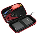 Auntwhale Jump Starter Battery Jump Starter UniversalUSB 30000mAh Battery Charger Power Bank USB
