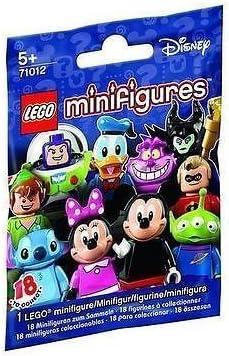 Disney Legi Minifigure Series 1 Buzz Lightyear