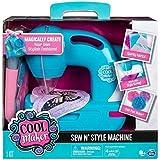 Sew Cool 6037849 - Machine à Coudre Nouvelle Edition