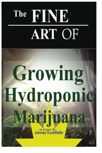 The Fine Arts of Gowing Hydroponics