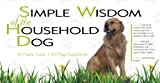 Simple Wisdom of the Household Dog: An Oracle (with cards)