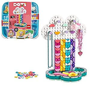 LEGO DOTS Rainbow Jewellery Stand...