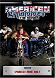 American Chopper Season 3 - Episode 5: I Robot Bike 2