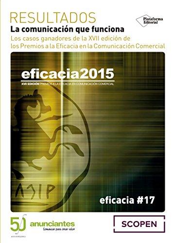 Descargar Libro Resultados. La Comunicación Que Funciona De Asociación Española Asociación Española De Anunciantes Y Scopen