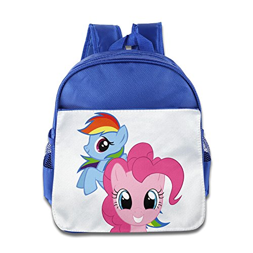 [My Little Pony Play Pony Children RoyalBlue Shoulders Bag For 1-6 Years Old] (Alvin And The Chipmunks Costumes For Kids)