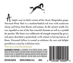 2013 Firesteed Oregon Pinot Noir 750 mL