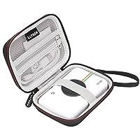 LTGEM Case for Polaroid Snap & Polaroid Snap Touch Instant Print Digital Camera by LTGEM