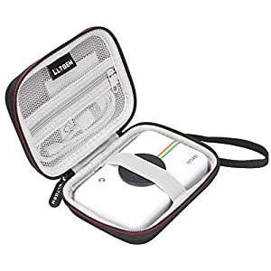 LTGEM Case for Polaroid Snap & Polaroid Snap Touch Instant Print Digital Camera by LTGEM