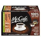 McCafé Premium Roast Decaffeinated Coffee Keurig K-Cup Pods, 12 Pods