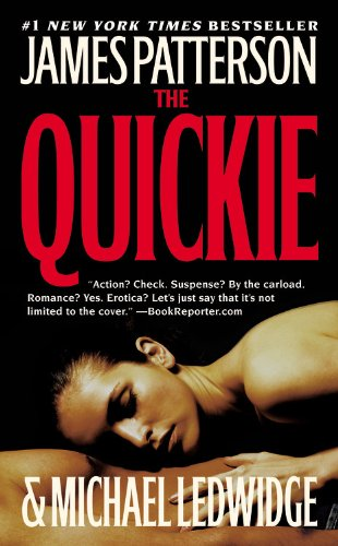 The Quickie by James Patterson and Michael Ledwidge