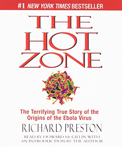 the hot zone - 2