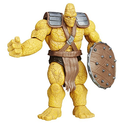 Marvel Infinite Series Marvel's Korg