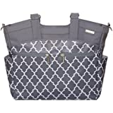 JJ Cole Camber Diaper Bag