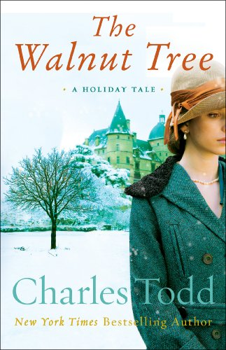 (The Walnut Tree: A Holiday Tale (Bess Crawford Mysteries))