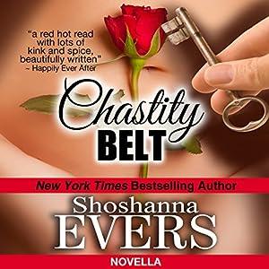Chastity Belt Audiobook
